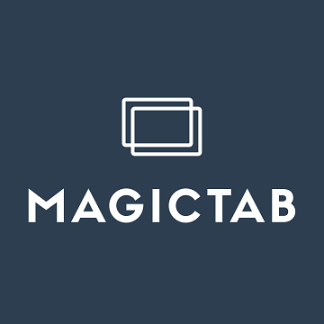 Magictab: Exhibiting at the B2B Marketing Expo