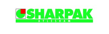 Sharpak Aylesham Ltd: Exhibiting at the B2B Marketing Expo