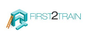 First2Train: Exhibiting at the B2B Marketing Expo