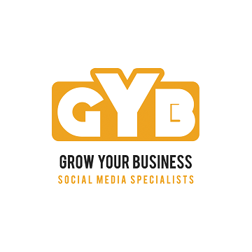 GYB - Grow Your Business (Social Media Marketing): Exhibiting at the B2B Marketing Expo