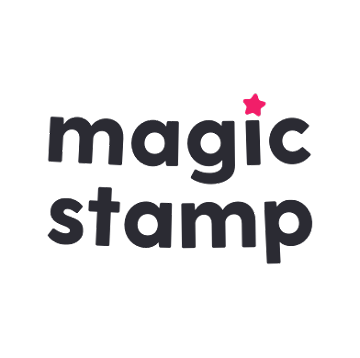 Magic Stamp: Exhibiting at the B2B Marketing Expo