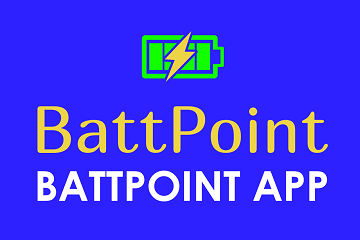BATTPOINT LIMITED: Exhibiting at the B2B Marketing Expo