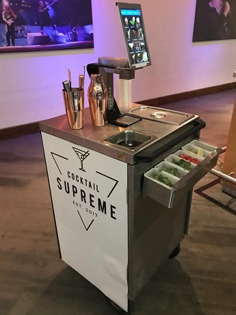 Cocktails Machine: Product image 3
