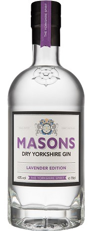 Masons Yorkshire Gin: Product image 3