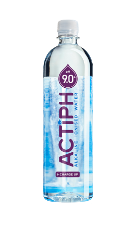 Actiph Water: Product image 1