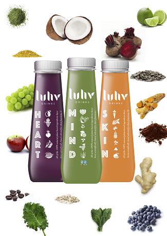 Luhv Drinks: Product image 1