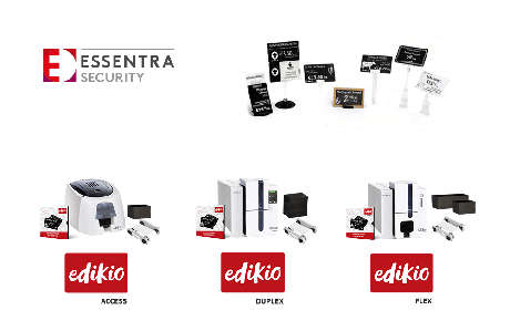 Essentra Security: Product image 1