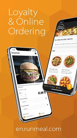Runmeal: Product image 1