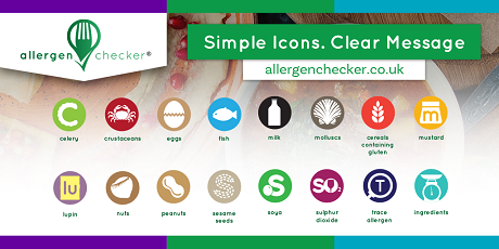 Allergen Checker: Product image 1