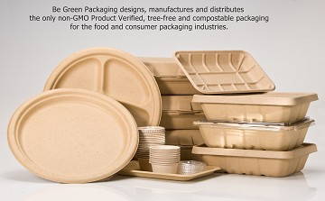 Be Green Packaging: Product image 2