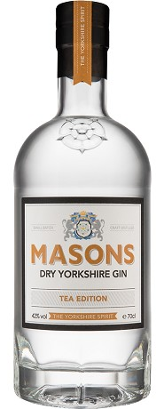 Masons Yorkshire Gin: Product image 2