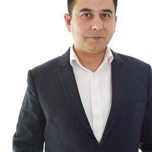 Anwar Uddin: Speaking at the Food Entrepreneur Show