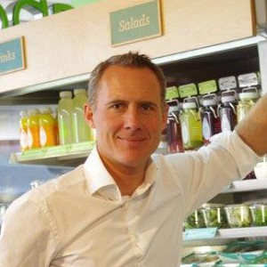 Mark Lilley: Speaking at the Food Entrepreneur Show