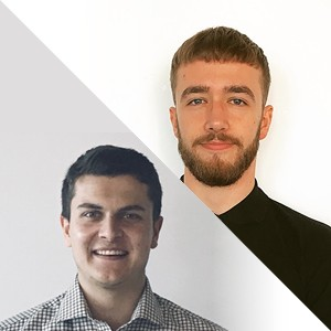 Harrison Horne, Andrew Younger: Speaking at the Call and Contact Centre Expo