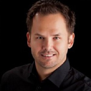 Todd Gasparik: Speaking at the Food Entrepreneur Show