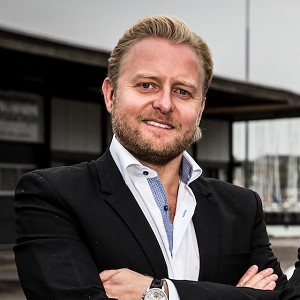 Thomas Cort Hansen: Speaking at the Food Entrepreneur Show