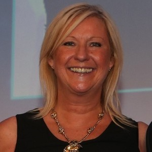 Sarah Handy: Speaking at the Call and Contact Centre Expo