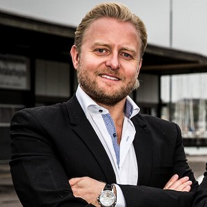 Thomas Cort Hansen: Speaking at Food Entrepreneur Show