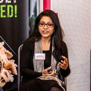 Nisha Menon: Speaking at Food Entrepreneur Show