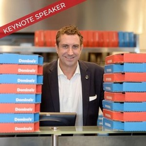 Simon Wallis: Speaking at the Food Entrepreneur Show