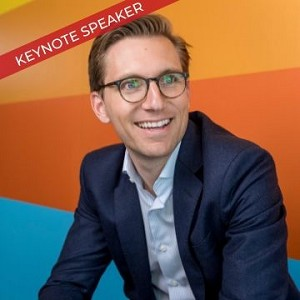 Andrew Kenny: Speaking at the Call and Contact Centre Expo