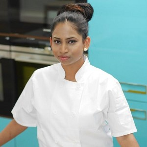 Nitisha Patel: Speaking at Food Entrepreneur Show