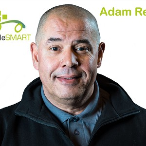 Adam Reid: Speaking at Food Entrepreneur Show