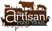 Artisan Food Trail: Supporter of The Food Entrepreneur Show