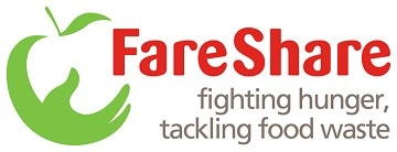 Fareshare: Supporting The B2B Marketing Expo