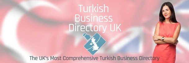 Turkish Business Directory UK: Product image